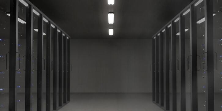 Hardware management needs at data centers are evolving.