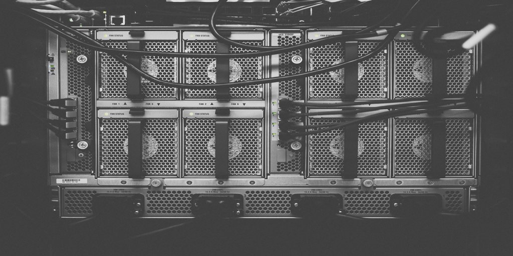 Data Center equipment influx is coming